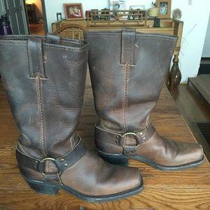 Frye Womens Boots